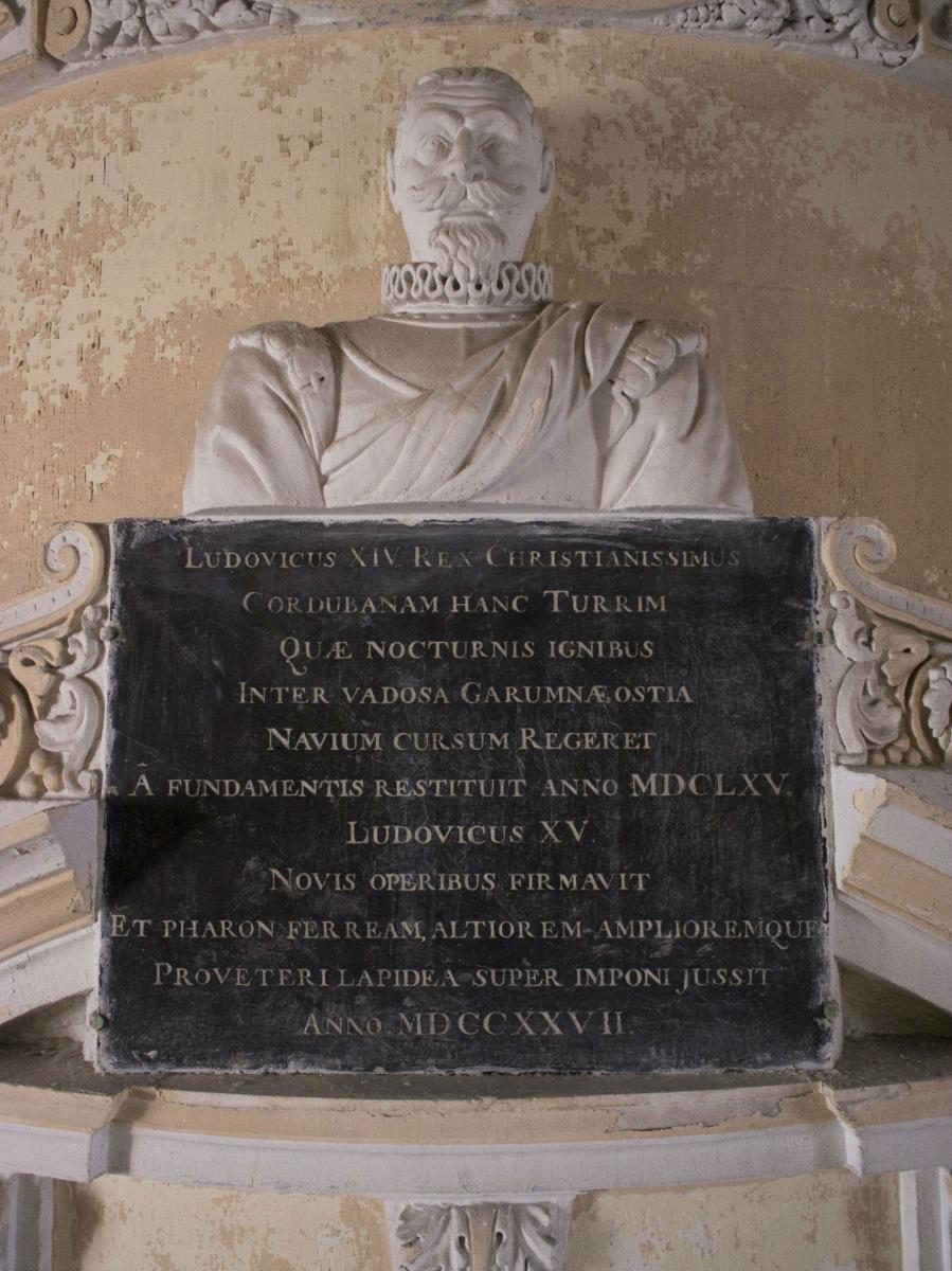 Bayonne : Louis de Foix détourne l'Adour en 1578