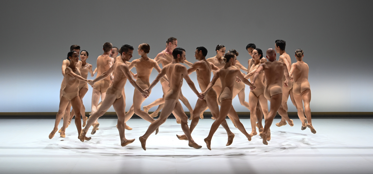 Le Ballet Malandain fait revivre la danse à Biarritz les 20, 21 et 22 décembre