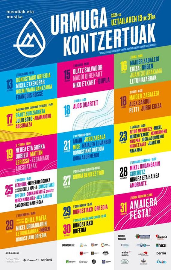 zzManif2 Concerts «Urmuga - Mendiak eta musika» à Larrau en Soule Mikel Urdangarin, Xiberoots, Ningra eta Haizea, Amorante.jpeg