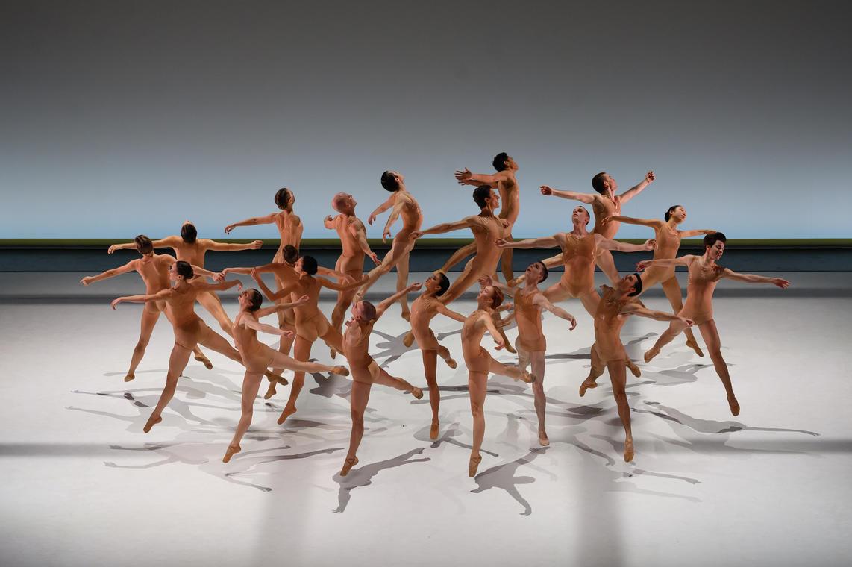 Biarritz: eh bien ! dansez maintenant avec le «Temps d'Aimer!