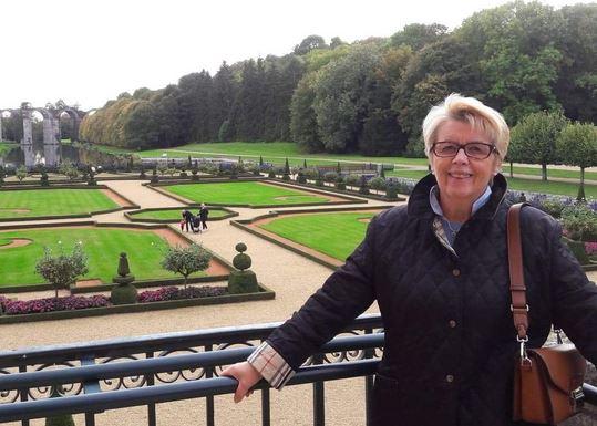 Fondation du Patrimoine : Marie de Merlis, nouvelle déléguée au Pays Basque