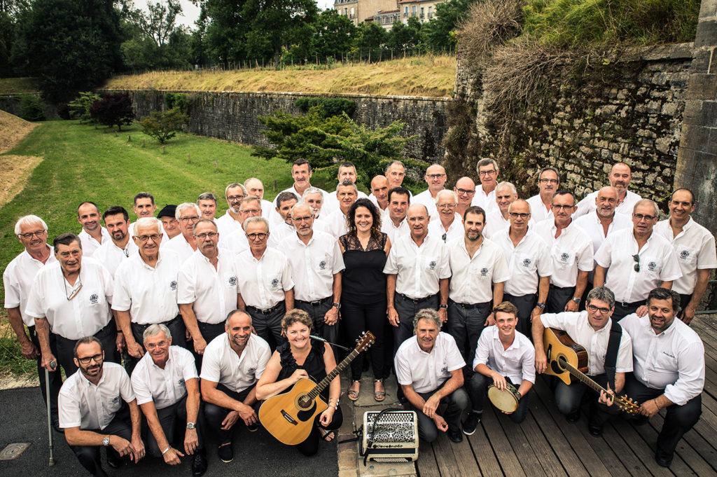 Bayonne : le chœur Haiz Egoa à la cathédrale ce samedi