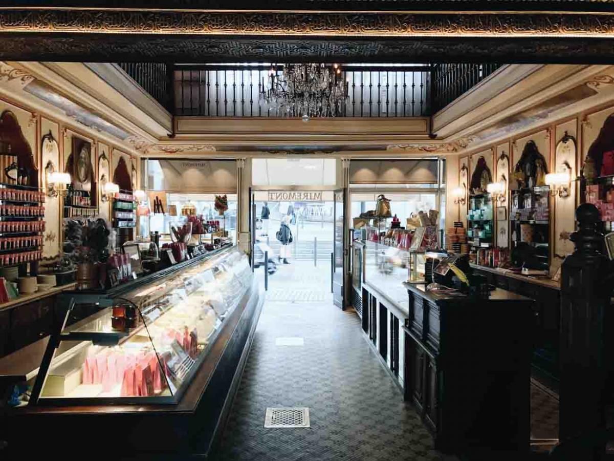 Miremont à Biarritz, 150 ans d'histoire.