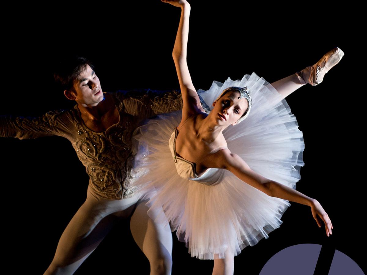 Anglet : des talents du Ballet de l'Opéra de Paris sur la scène du Quintaou