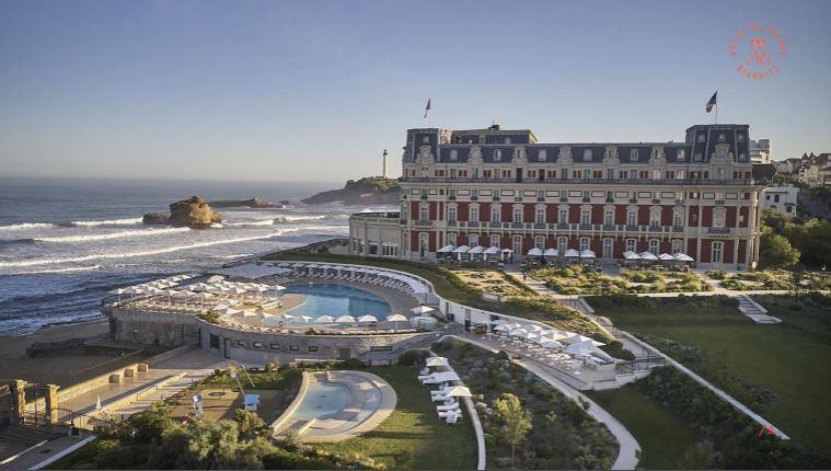 Réouverture du Palais, la renaissance du fleuron biarrot !