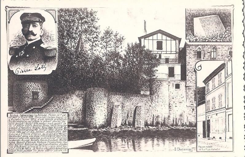 Musée Basque : redécouvrir le volet basque de Pierre Loti