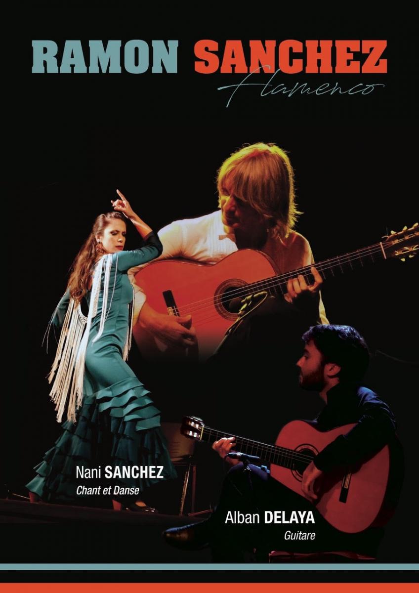 Concert flamenco à St-Pée le 17 août et Maialen Errotabehere - Patxi Garat - Kalakan à Bayonne le 20 août
