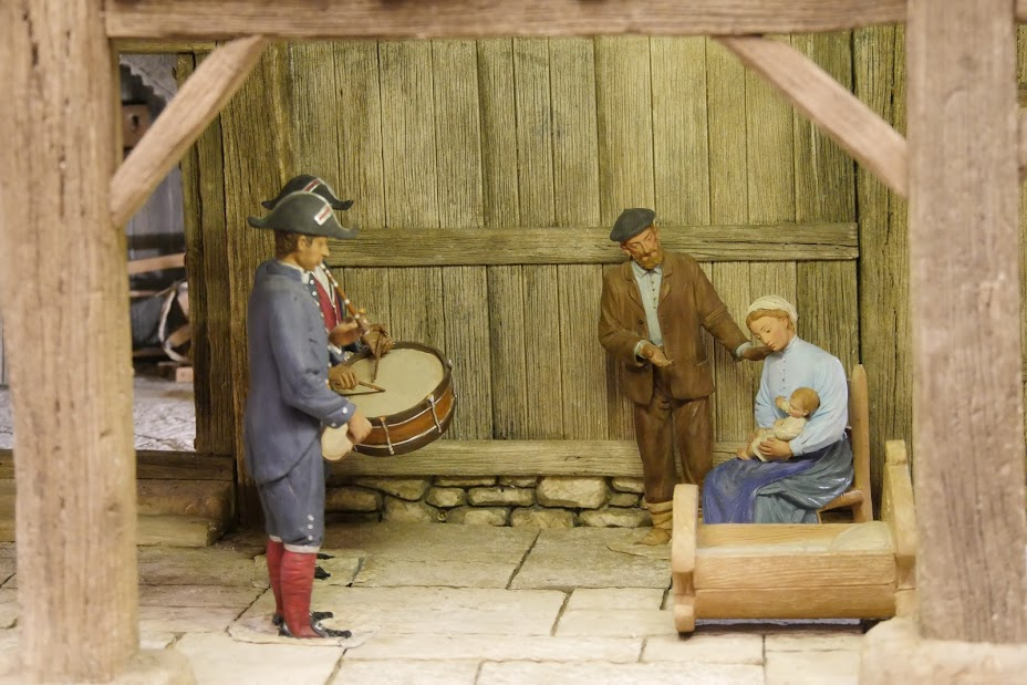 Quelques traditions de Noël au Pays Basque