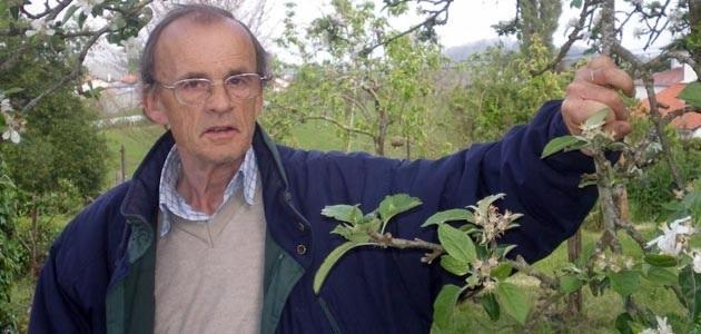 In Memoriam : Manex Pagola