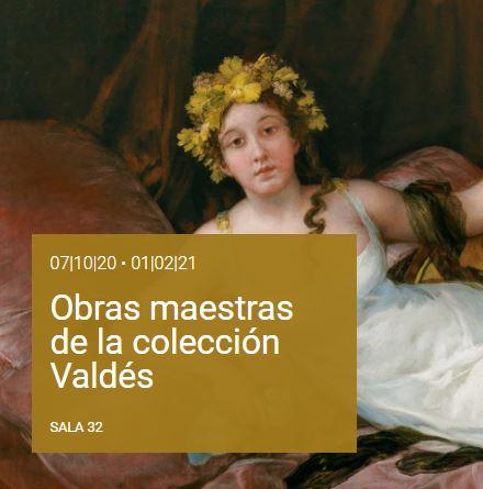 Bilbao : la prestigieuse collection Valdès du Moyen-Âge à nos jours au Musée Bellas Artes