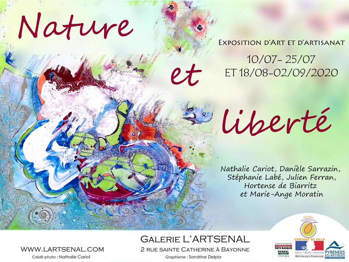 Bayonne : Nature et liberté