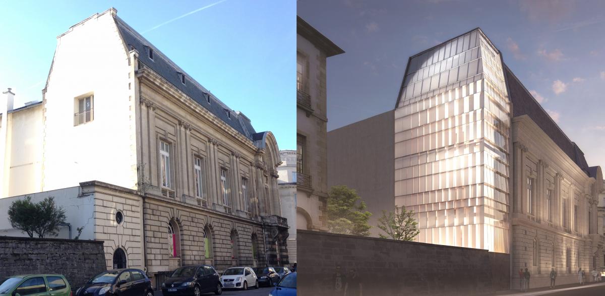 yz Musée Bonnat Helleu façade en projet.jpg