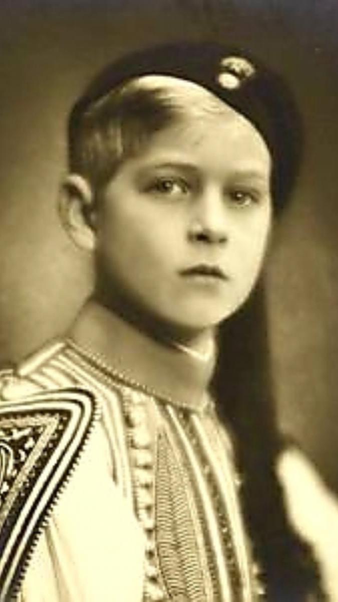 Le duc Philippe d'Edimbourg: ses liens avec l'Église Orthodoxe et la Russie