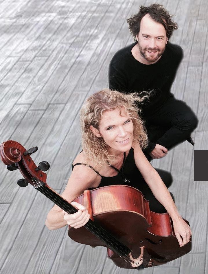 zMusique1 4. Le pianiste Vincent Planès et Emmanuelle Bacquet.jpg