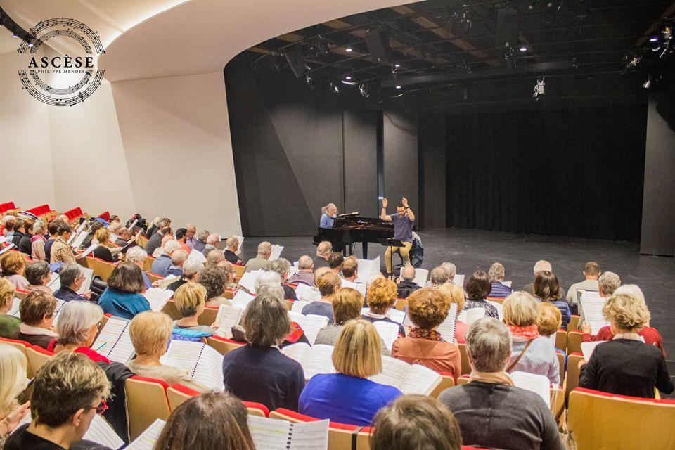 L'Orchestre régional et 140 choristes pour le « Messie » de Haendel.