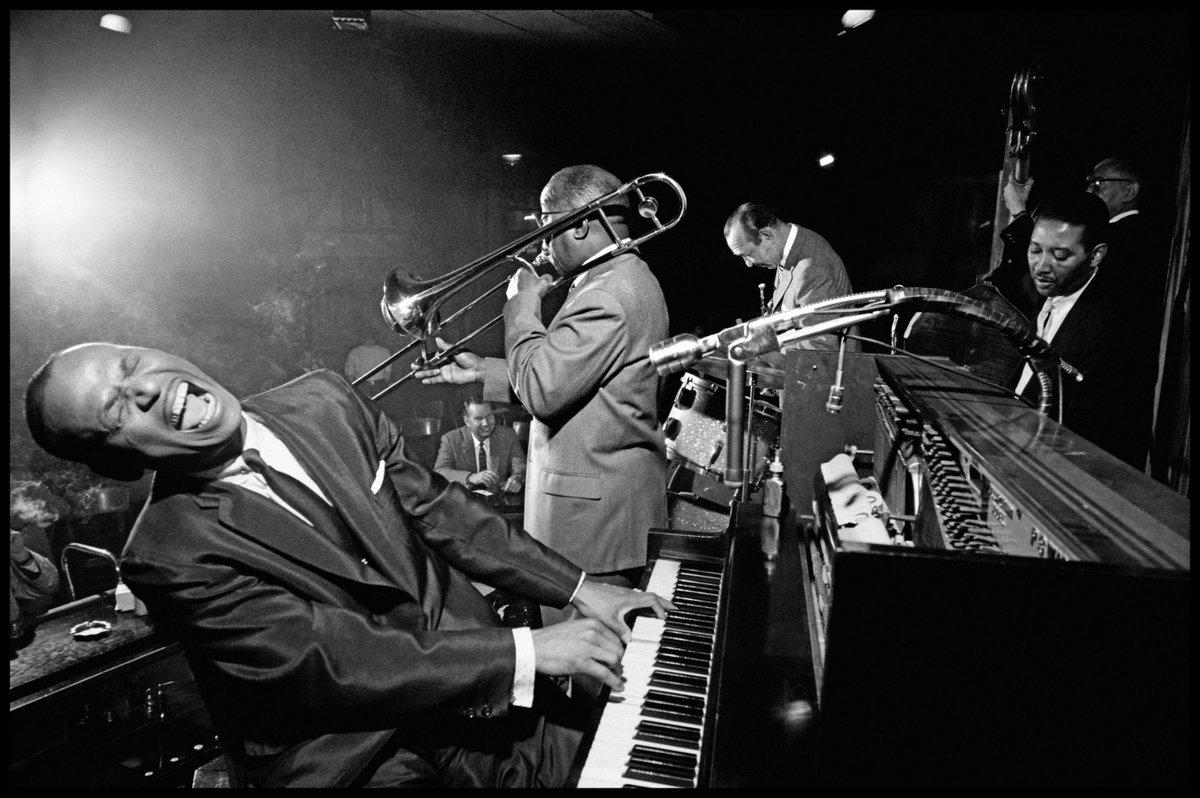 zMusique2 Billy Taylor et son jazz band.jpg