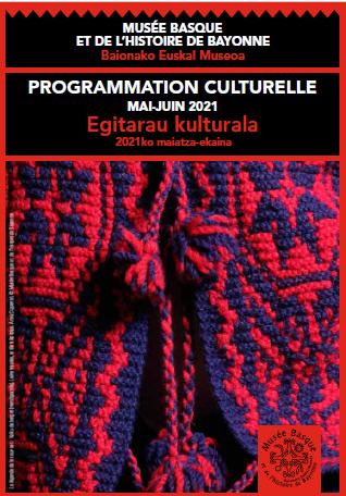 zzManif2 Musée Basque programmation en mai-juin.png