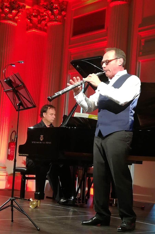 De Biarritz à Guéthary : l'excellence musicale de la famille Latour