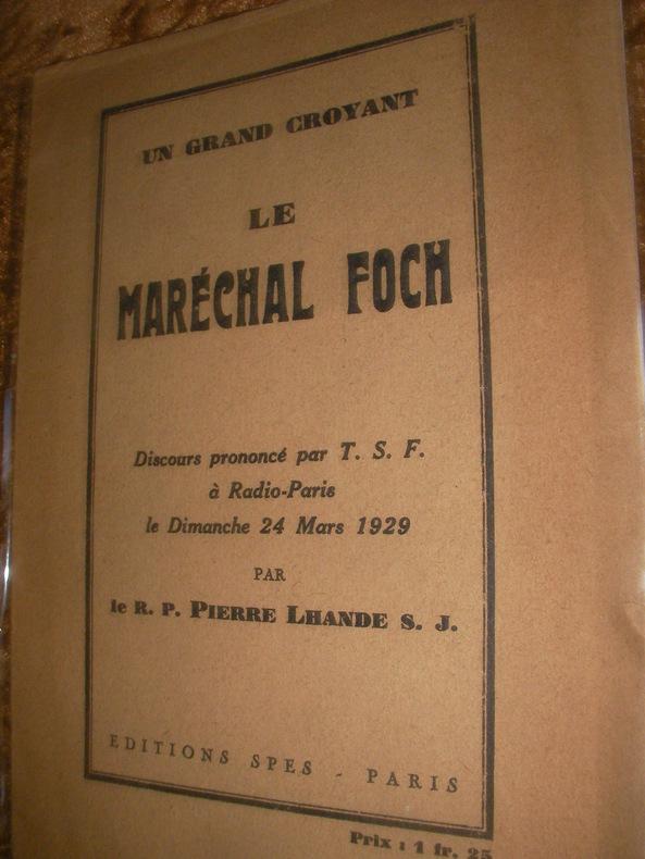 zTradition Pierre Lhande sur Foch.jpg