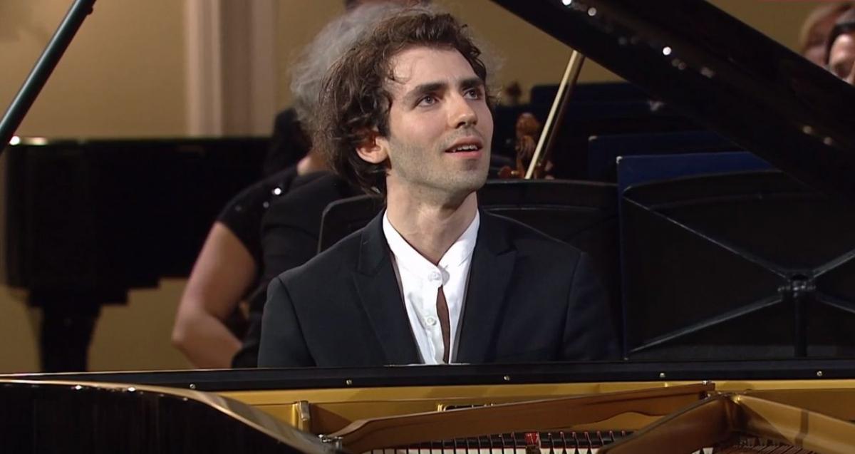 Le Biarritz Piano Festivalrevient cet été du 22 juillet au 13 août