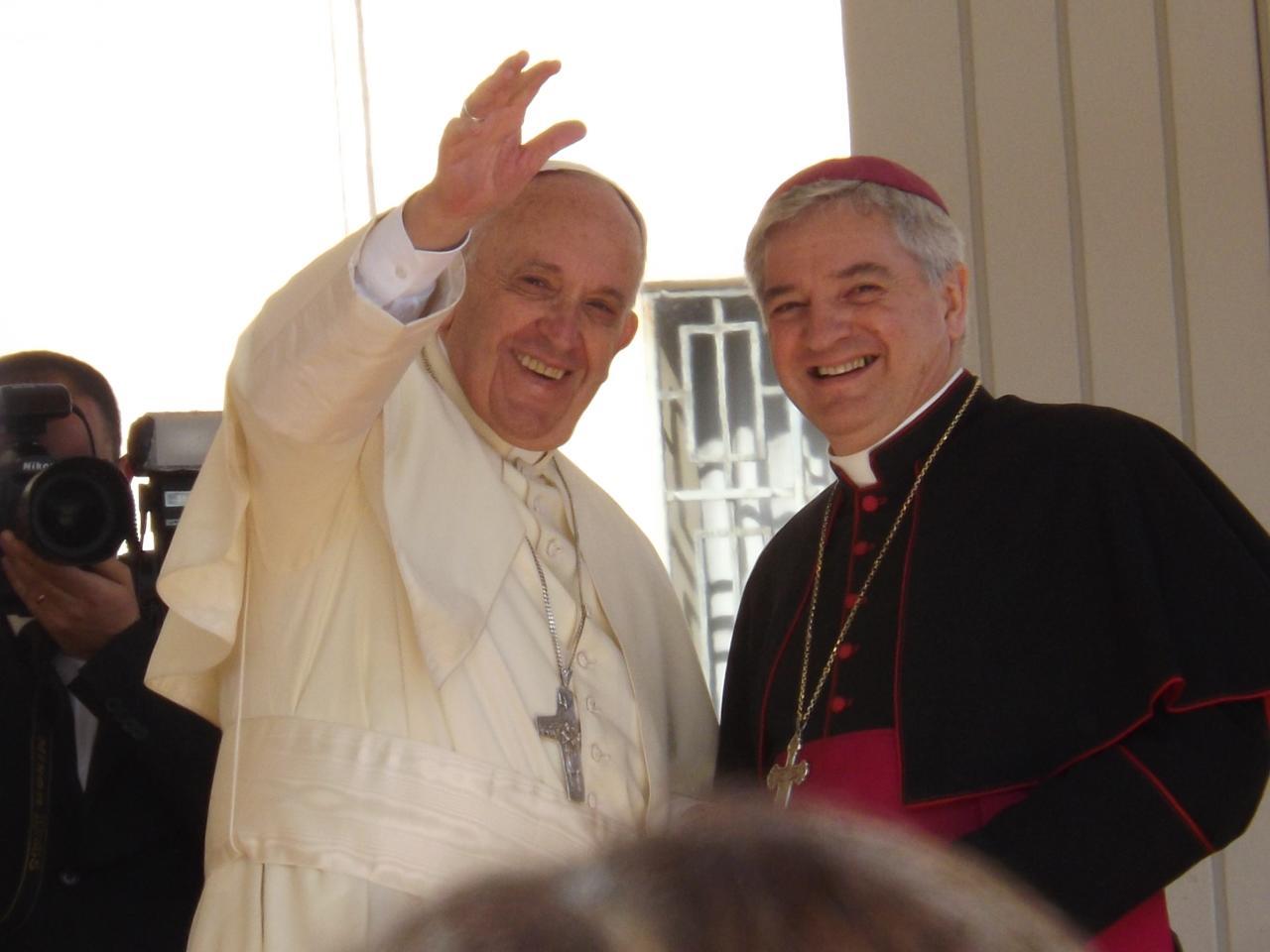 Communiqué de l'évêque de Bayonne, Mgr Aillet, à propos du projet de loi Bioéthique