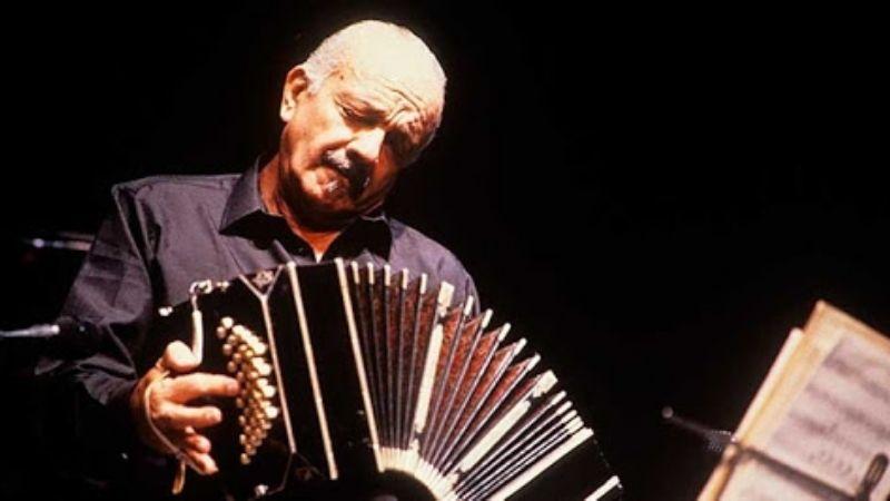 Astor Piazzolla, musicien révolutionnaire