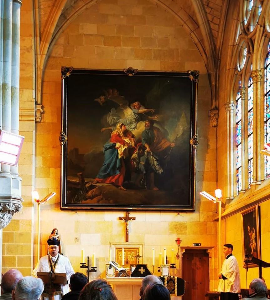 Fuite en Egypte chapelle cathédrale2.jpg