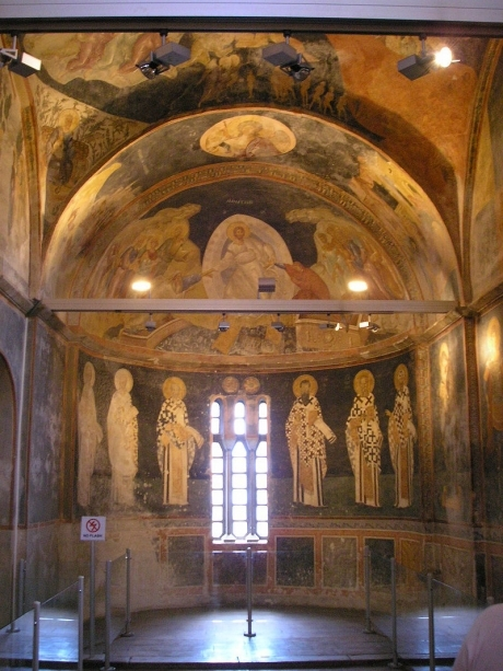 zTradition2 L'église Saint-Sauveur-de-la-Chora à Constantinople.jpg