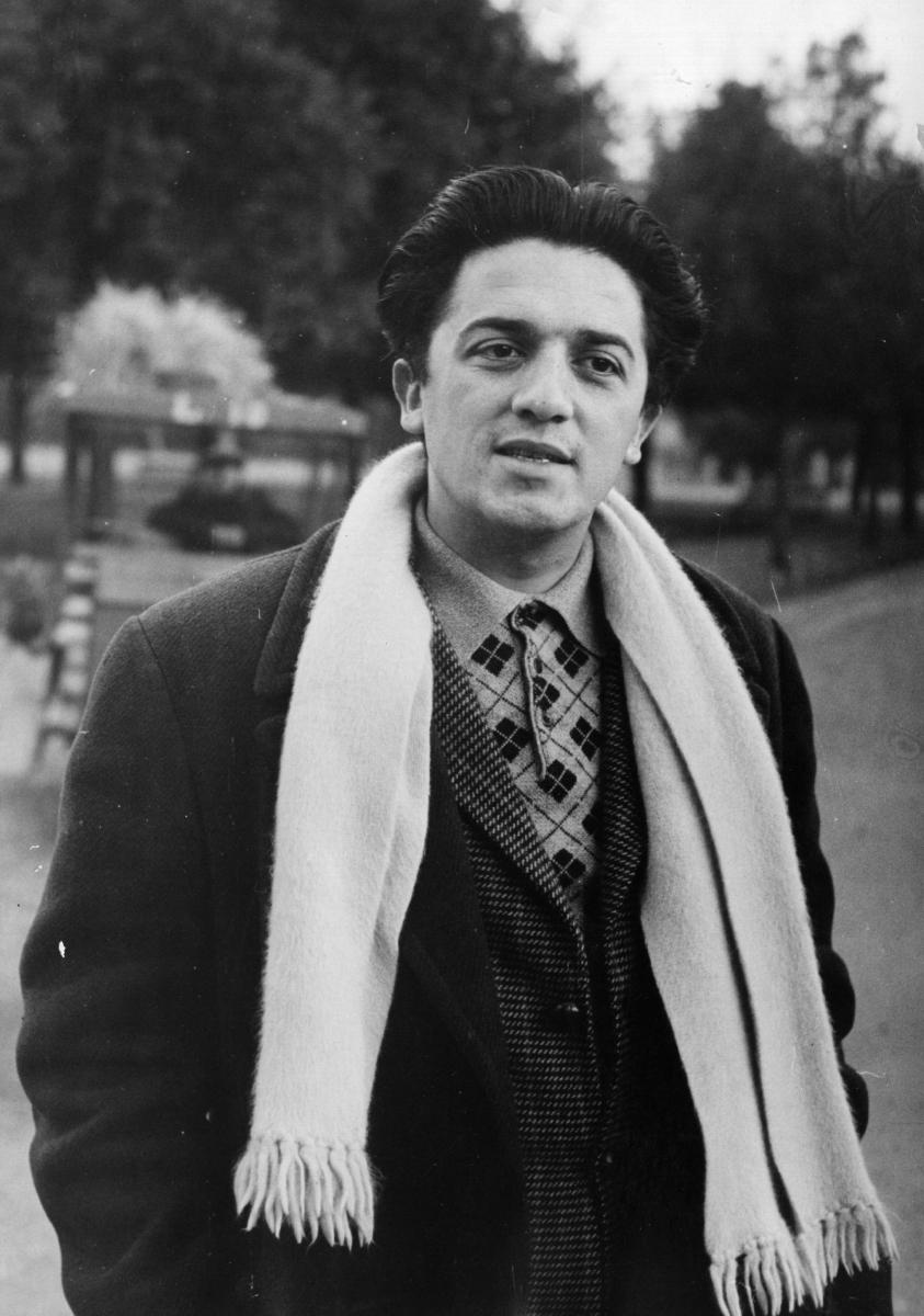 En attendant la réouverture des cinémas : Federico Fellini, Il Maestro (2ème partie)