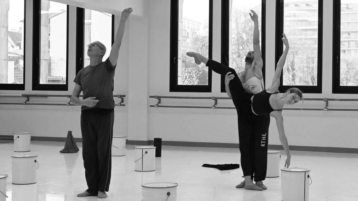 Malandain Ballet Biarritz: un riche programme éducatif