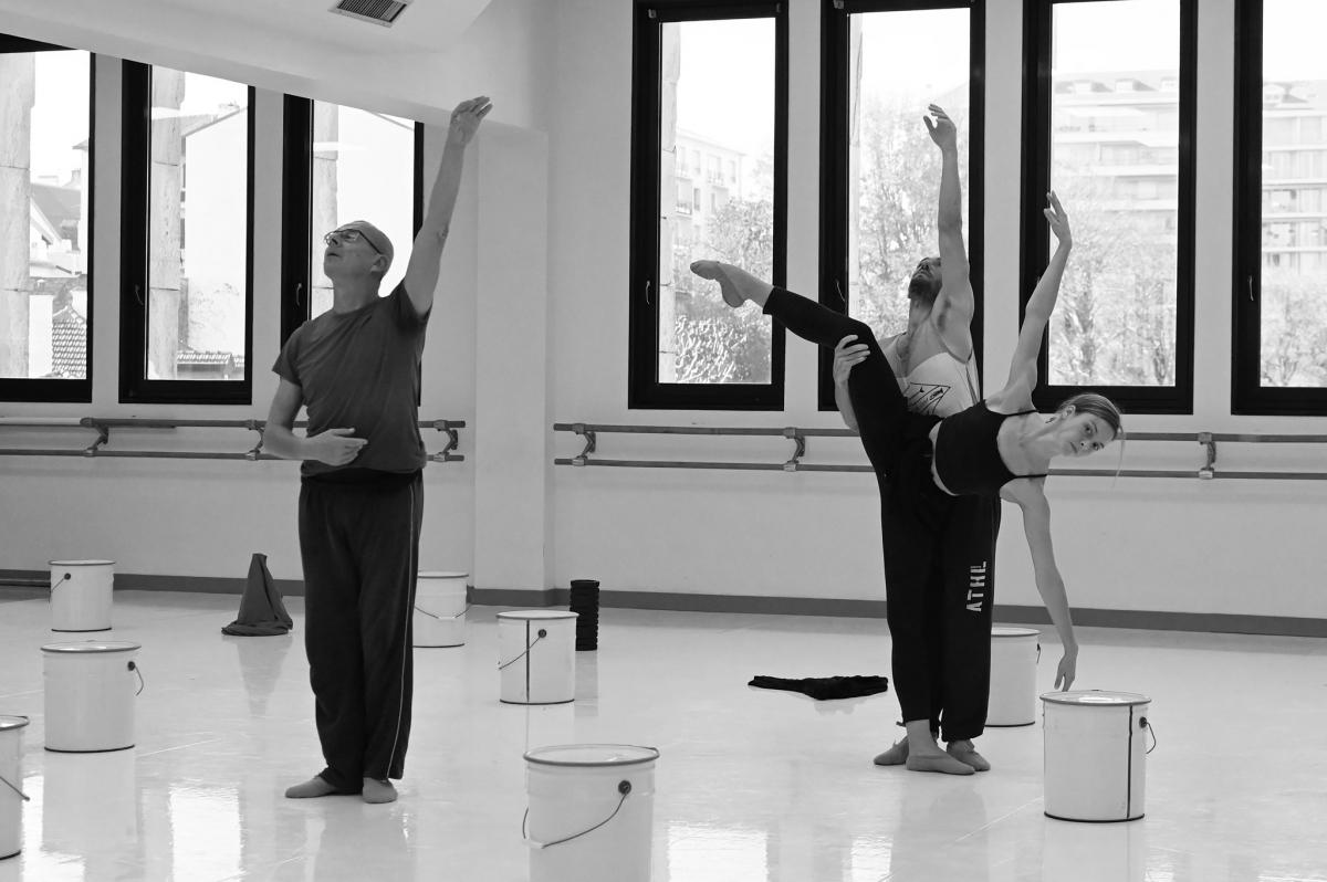 En dépit de la persistance de la crise, le Malandain Ballet Biarritz travaille sur deux créations