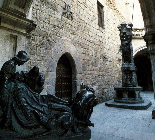 Saint Ignace de Loyola : son destin lié à l'histoire du Pays Basque