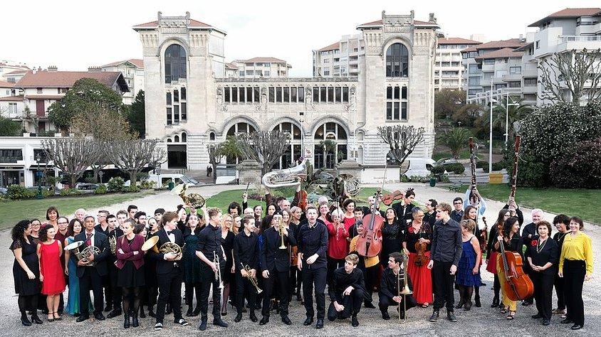 zMusique1 L'Ensemble Orchestral de Biarritz.jpg