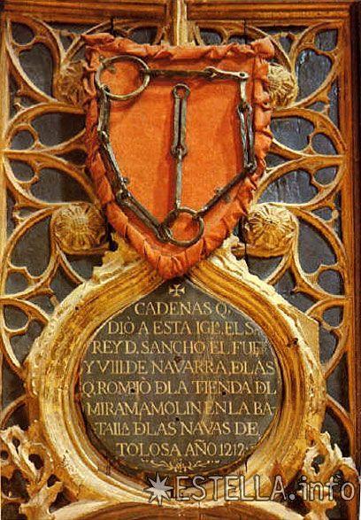 De Leyre à Roncevaux et de Las Navas à Séville : la part décisive des Basques dans la Reconquista sur l'Islam