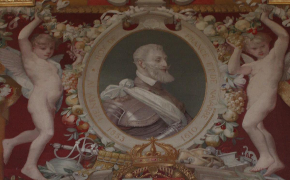 zManif2 Tapisserie_Gobelins pour laTapisserie desGobelins Galerie d'Apollon Louvre Henri IV.jpg