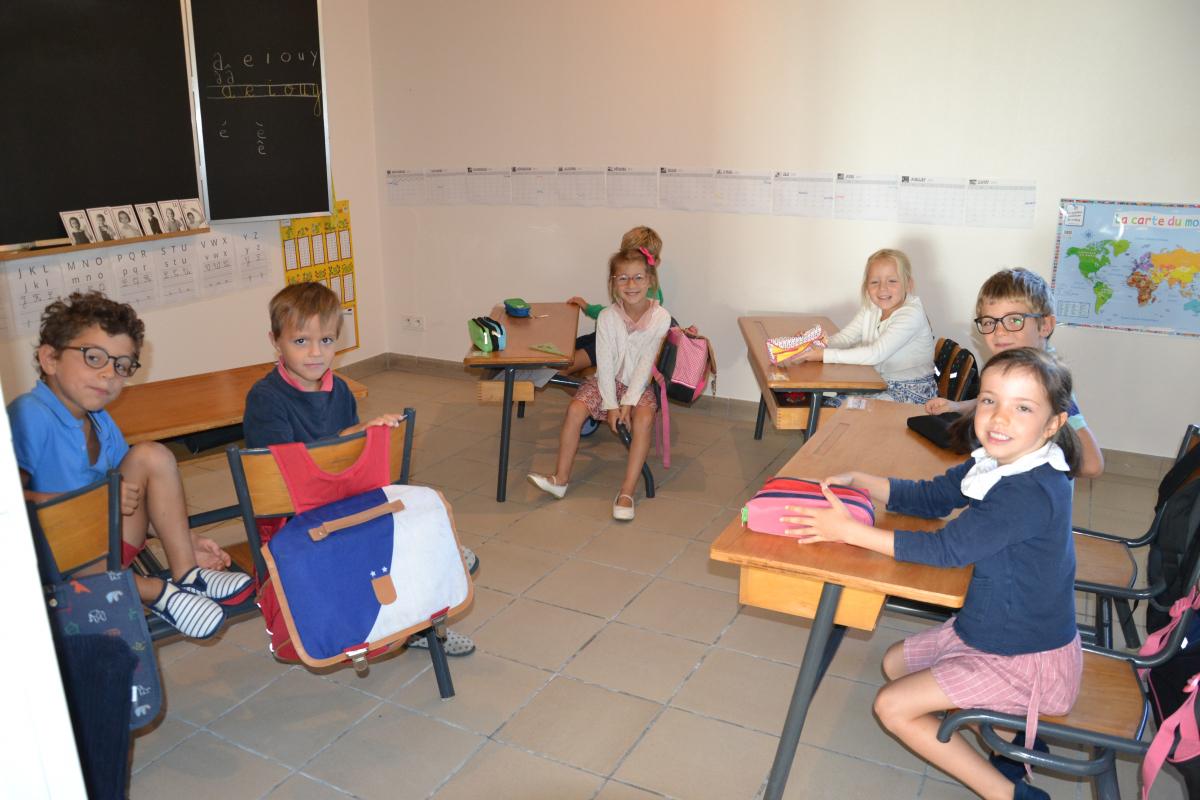 Bayonne: une nouvelle école libre au programme pédagogique prometteur