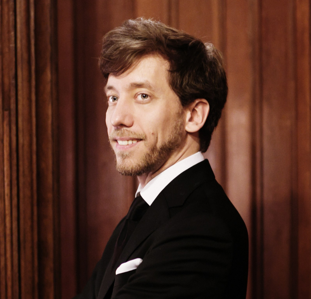 """Festival """"Biarritz en Chamades"""" : Baptiste-Florian Marle-Ouvrard à l'orgue de Ste-Eugénie ce dimanche"""