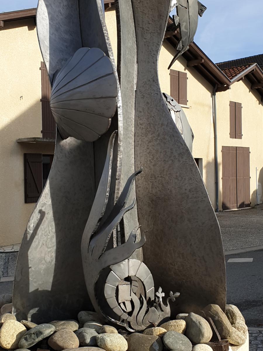 1 sculpture St Jacques de Compostelle-Olivier Escarment.jpg