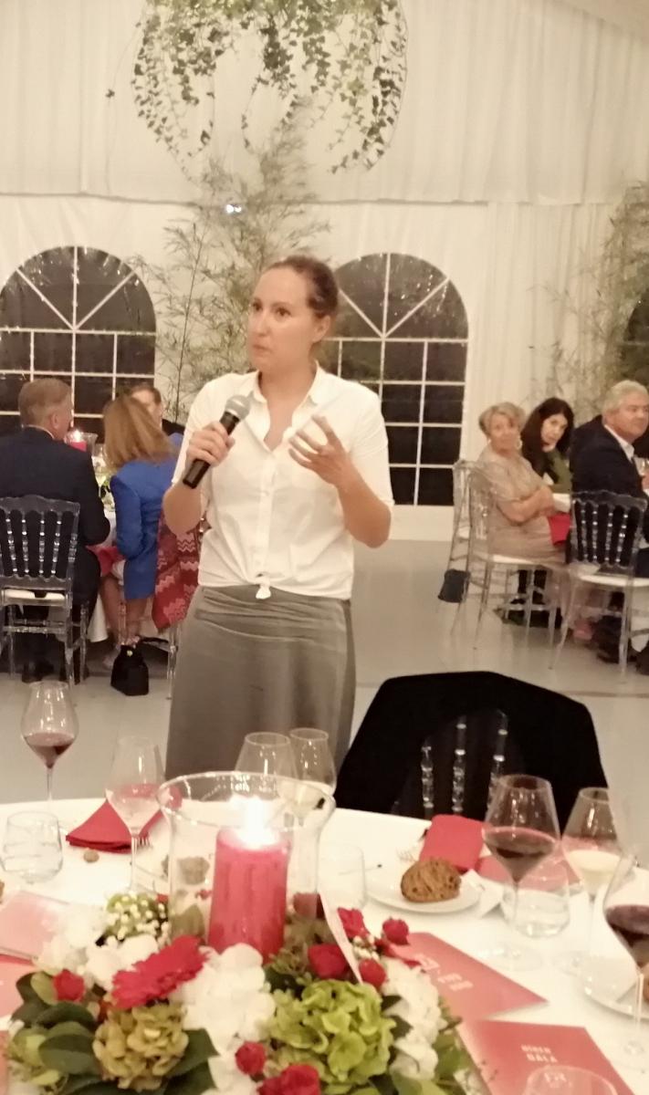 z2 Charline Claveau, v.-présidente du Conseil Régional (Culture et langues régionales).jpg