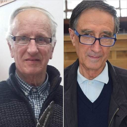 Henri Duhau et Auxtin Zamora honorés prochainement à Saint-Pée