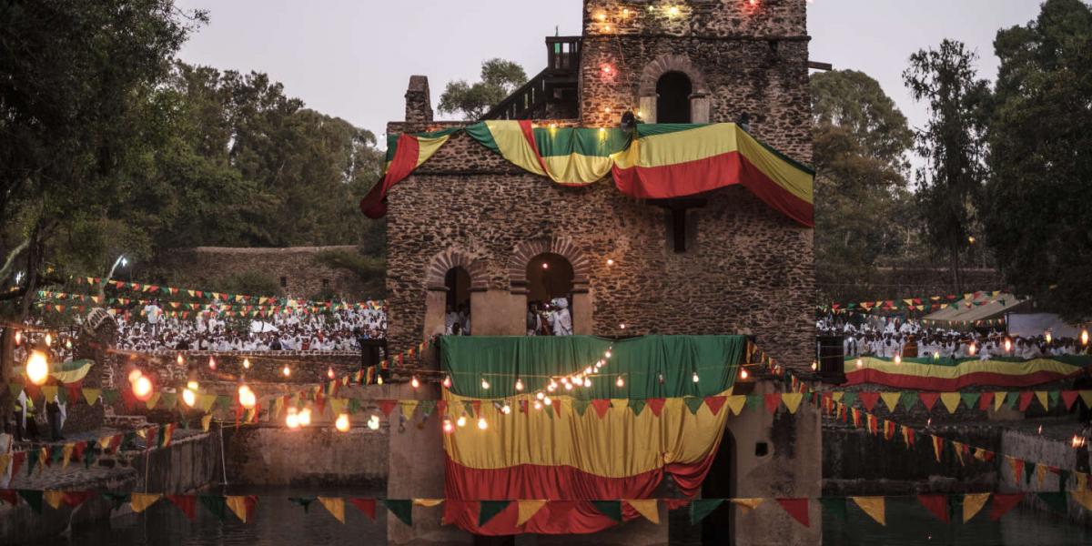 Bayonne: chrétiens d'Ethiopie, une Eglise méconnue