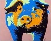 De l'art du Cochon.JPG