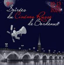 """«Soirées du cinéma russe de Bordeaux», """"Festival online"""" du 10 au 13 décembre"""