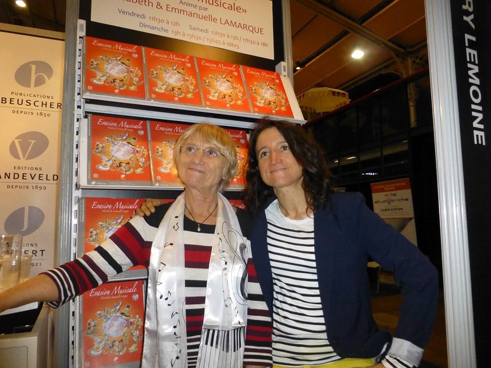 Elisabeth Lamarque, pianiste et pédagogue (4) : sa vie professionnelle à Bayonne