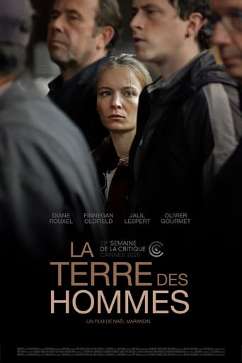 La Terre des hommes (96') - Film français de Naël Marandin