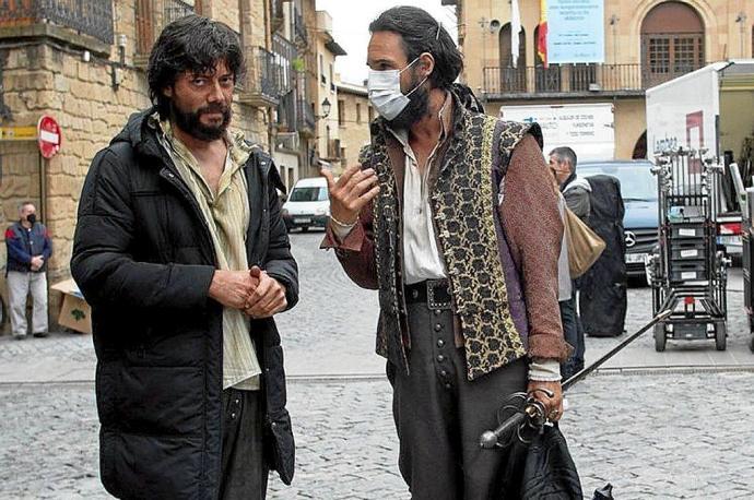 Une série sur le tour du monde d'Elcano, Jean Reno à Biarritz et un cycle Buñuel à St-Sébastien
