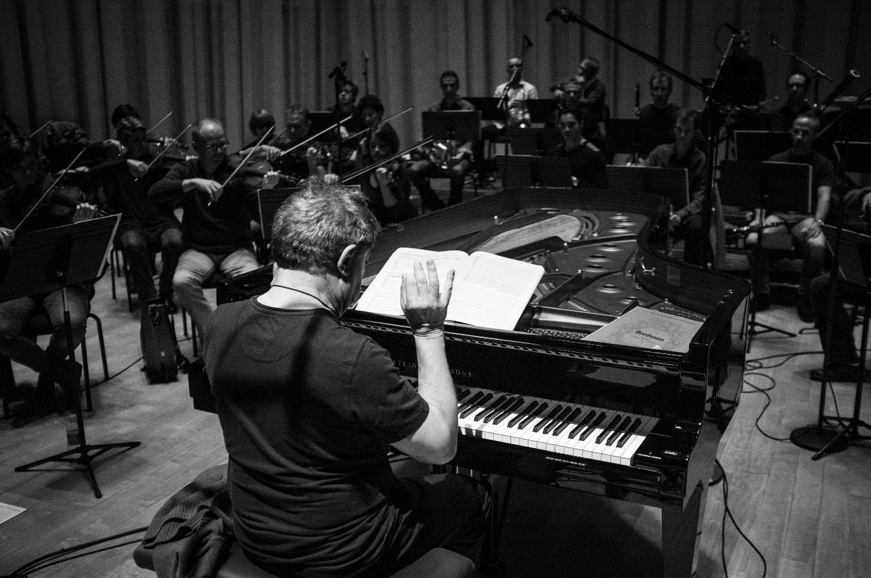 Les cinq concertos de Beethoven par Jean-François Heisser