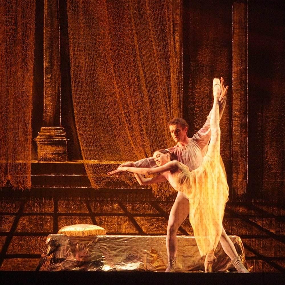 Biarritz : le souffle de « Roméo et Juliette » à travers le Ballet Impérial Russe