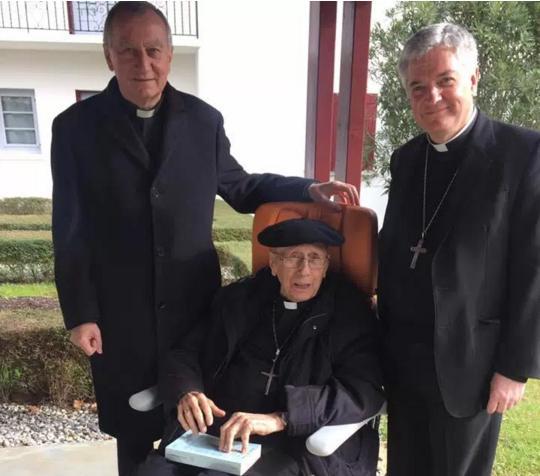 zActu1 2. cardinal Parolin card Etchegaray Mgr Aillet.JPEG