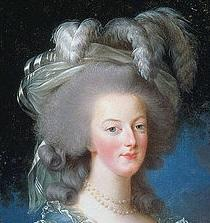 Marie-Antoinette, une femme de goût !